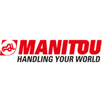 Logo empresa colaboradora Manitou - Xmaq