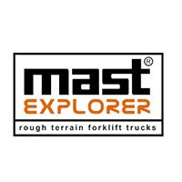 Logo empresa colaboradora Mast - Xmaq